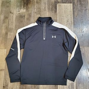 Under armour sweater mens S